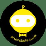 Pixel Robots